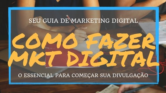 o que é marketing digital