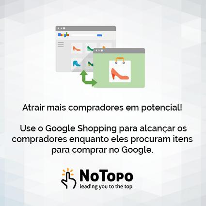 Como anunciar os produtos no Google Shopping