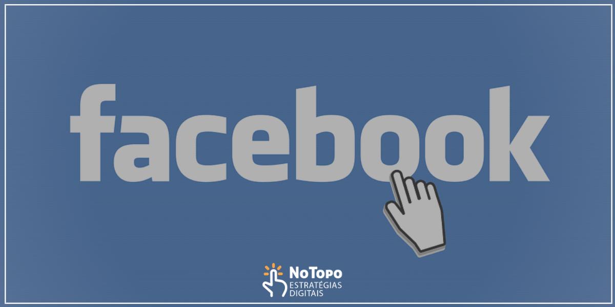 Erros e acertos ao gerenciar páginas no facebook