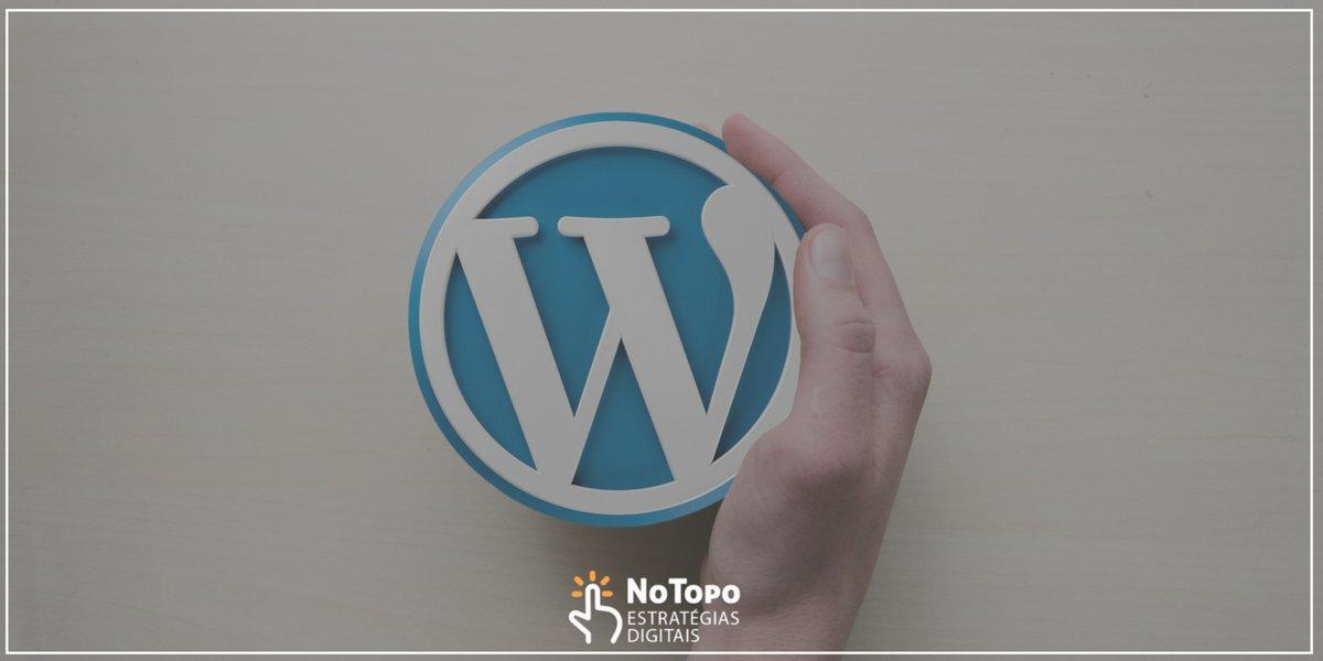 Otimização em Sites WordPress