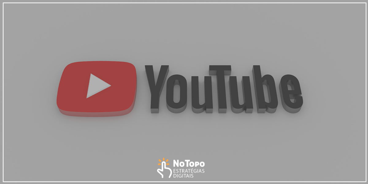 Estratégia de Conteúdo Vídeo para Youtube