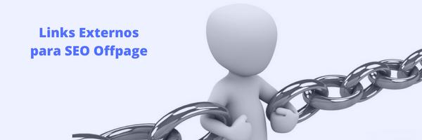 SEO Offpage com links externos