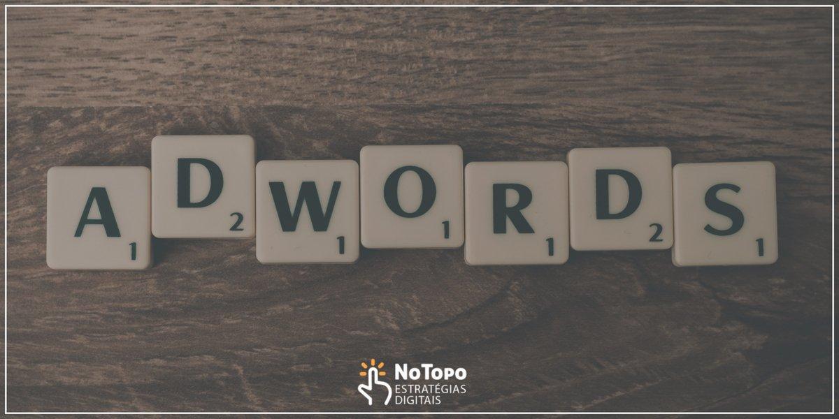 melhores práticas recomendadas do google adwords