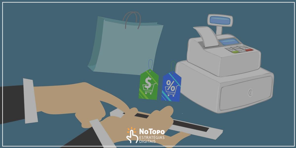 custos de um e-commerce